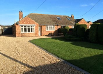 Thumbnail 2 bed bungalow to rent in Deepdale Lane, Nettleham, Lincoln
