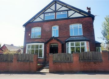 Thumbnail 7 bed semi-detached house for sale in Devonshire Road, Heaton, Bolton