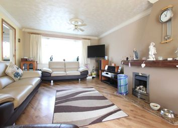 Thumbnail 3 bed semi-detached house for sale in The Knares, Basildon