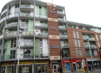Thumbnail 2 bed flat for sale in Rye Lane, London