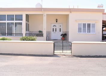 Thumbnail 3 bed detached bungalow for sale in Xylotymbo, Xylotymvou, Larnaca, Cyprus