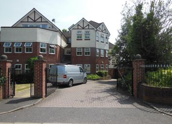Thumbnail 1 bed flat to rent in Oakleighs, High Road, Woodford Green
