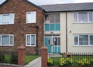 Thumbnail 2 bed flat to rent in Tickle Avenue, Parr, St Helens