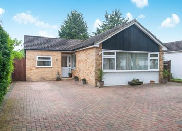 Thumbnail 3 bed detached bungalow for sale in Badminton Road, Maidenhead