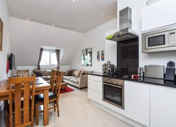 Thumbnail 2 bed flat to rent in Watford Way, Mill Hill, London