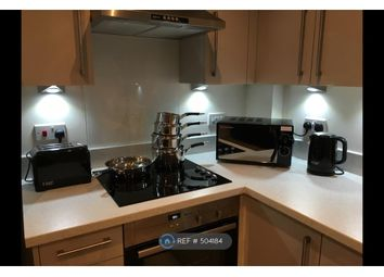 Thumbnail 2 bed flat to rent in Skyline House, Stevenage