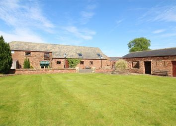 Thumbnail 7 bed detached house for sale in Longthwaite Farm, Warwick Bridge, Carlisle, Cumbria