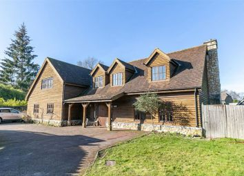 Thumbnail 5 bed detached house for sale in Priory Road, Forest Row, East Sussex