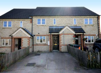 2 bed town house for sale in New Scott Street, Langwith, Mansfield NG20