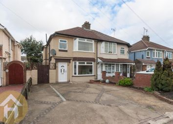 3 bed semi-detached house for sale in Gipsy Lane, Swindon SN2