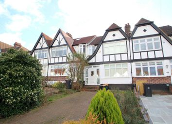 Thumbnail 3 bedroom terraced house to rent in Wickham Chase, West Wickham
