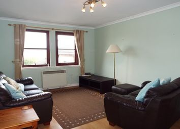 2 bed flat to rent in James Street, Stirling FK8