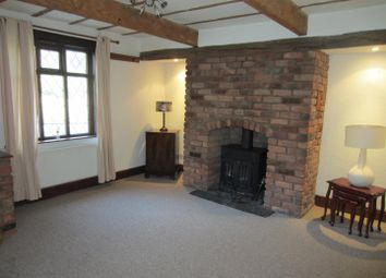 Thumbnail 2 bed terraced house to rent in Bamford Road, Heywood