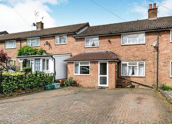 Thumbnail 2 bedroom terraced house for sale in Coneyburrow Road, Tunbridge Wells, Kent