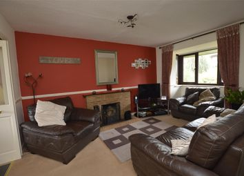 Thumbnail 4 bed detached house to rent in St. Marys Rise, Writhlington, Radstock, Somerset