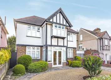Thumbnail 4 bed detached house for sale in The Grove, West Wickham