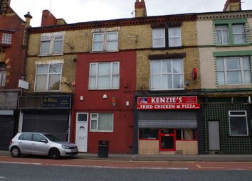 Thumbnail 6 bed terraced house for sale in Prescot Road, Kensington, Liverpool