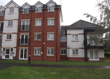 Thumbnail 2 bed flat for sale in Gladstone Mews, Warrington, Cheshire