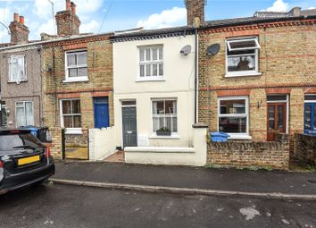 Thumbnail 2 bed terraced house for sale in Bourne Avenue, Windsor, Berkshire