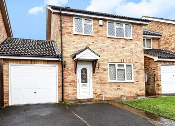 Thumbnail 3 bedroom detached house for sale in Botley, Oxford