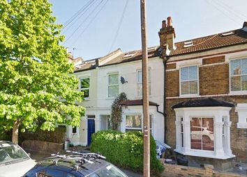 Thumbnail 3 bedroom property for sale in Goodenough Road, London
