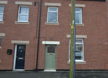 2 bed terraced house for sale in Pine Street, South Moor, Stanley DH9