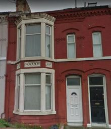 Thumbnail 1 bed flat for sale in Bedford Road, Bootle