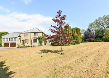 Thumbnail 5 bedroom detached house for sale in Lanivet, Bodmin, Cornwall