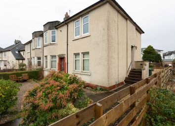 Thumbnail 2 bedroom flat for sale in 46 Princess Crescent, Paisley