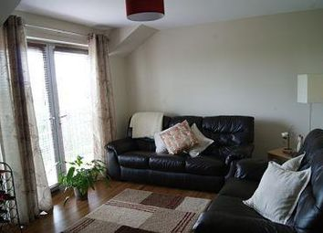 Thumbnail 2 bedroom flat to rent in Catherines Court, Bonnyrigg