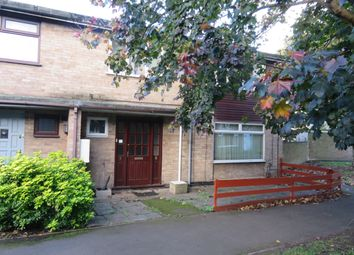 Thumbnail 3 bed terraced house to rent in Forsythia Gardens, Lenton, Nottingham
