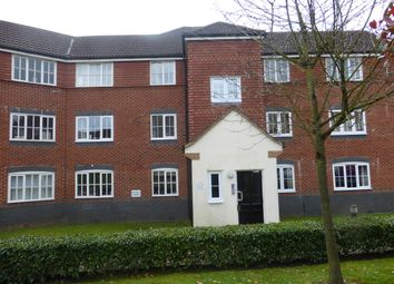 Thumbnail 1 bed flat to rent in Node Way Gardens, Welwyn