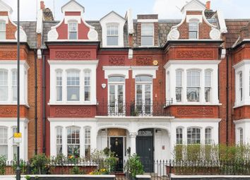 Parsons Green Lane, Fulham, London SW6. 5 bed terraced house for sale