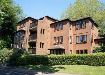 Thumbnail 2 bed flat for sale in Linden Place, Station Approach, East Horsley, Leatherhead