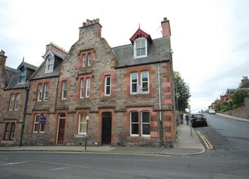 Thumbnail 2 bed flat to rent in 73 Scott Street, Galashiels