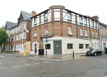 Thumbnail Studio to rent in Rowhill Road, Clapton