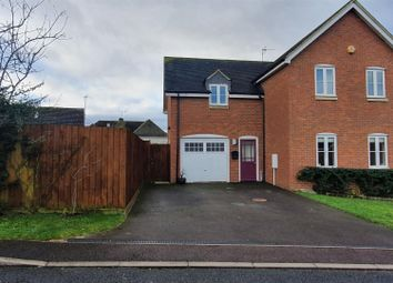 Thumbnail 4 bed detached house for sale in Graces Pitch, Newent