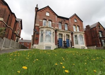 Thumbnail 1 bed flat for sale in Chorley New Road, Bolton