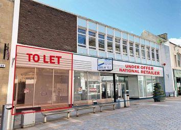 Thumbnail Retail premises to let in High Street, Kirkcaldy