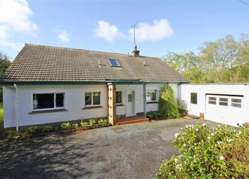 Thumbnail 5 bed detached house for sale in Hawick