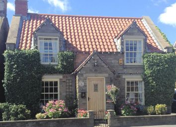 Thumbnail 3 bed cottage for sale in High Street, Burniston, Scarborough, North Yorkshire
