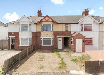 Thumbnail 3 bedroom terraced house for sale in Bailey Road, Cowley, Oxford