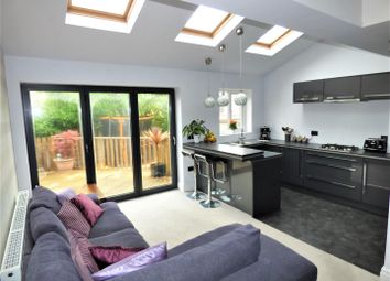 Thumbnail 4 bed semi-detached house for sale in Cork Road, Lancaster