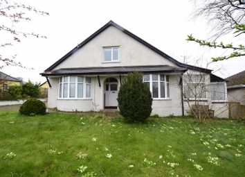 Thumbnail 3 bed detached house for sale in Pontypridd Road, Barry