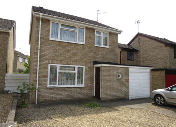 Thumbnail 3 bed detached house for sale in Turvers Lane, Ramsey, Huntingdon