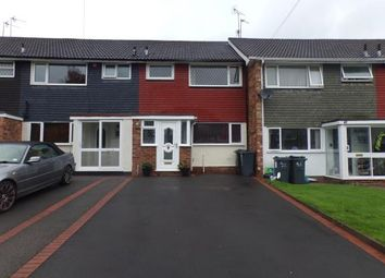 Thumbnail 3 bedroom terraced house for sale in Marie Drive, Birmingham, West Midlands