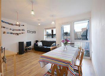 Thumbnail 3 bed flat to rent in St Saviours Estate, St. Saviours Estate, Bermondsey