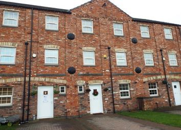 Thumbnail 4 bed property to rent in Hambleton Avenue, South Hykeham, Lincoln