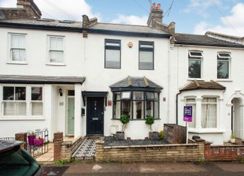 2 bed terraced house for sale in Albert Road, South Woodford E18
