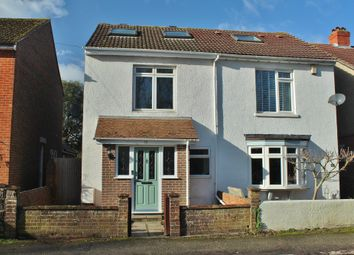3 bed semi-detached house for sale in Lower Grove Road, Havant PO9
